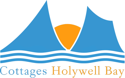 Cottages Holywell Bay Logo