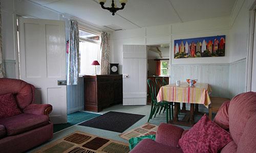 dunescape cottage