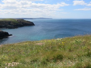 Holywell Bay holiday cottages