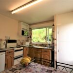 The Meadow Holiday kitchen in Seaside cottage